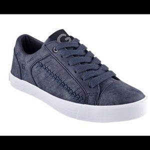 WOMEN'S G by GUESS OTALIE LOW-TOP SNEAKERS